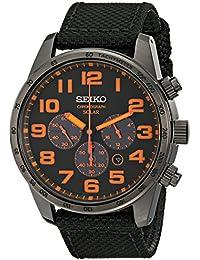Seiko Reloj de Pulsera SSC233P9