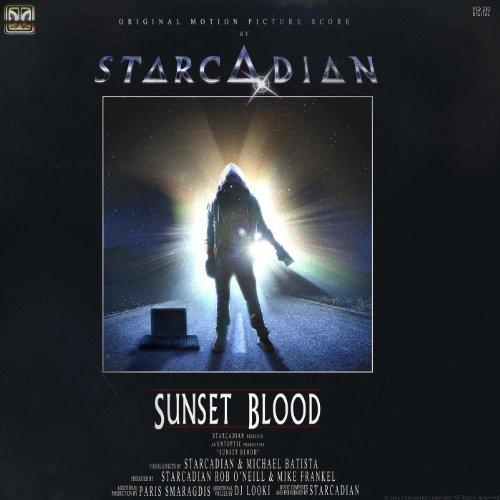 Sunset Blood