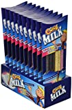 Cool Milk Trinkhalme zum Kakaomachen - 3fach sortiert, 1er Pack (1 x 360 g)