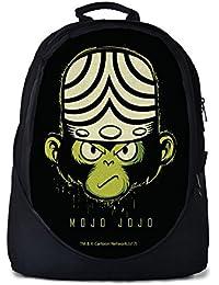 7dfd0b9194 Powerpuff Girls  Mojo JoJo 30L School Bag I Laptop I Casual Backpack for  Men