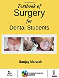Textbook of Surgery for Dental Students (Includes Interactive DVD-ROM)