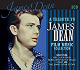 A Tribute to James Dean - Verschiedene Interpreten