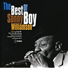 The Best Of /  Sonny Boy Williamson