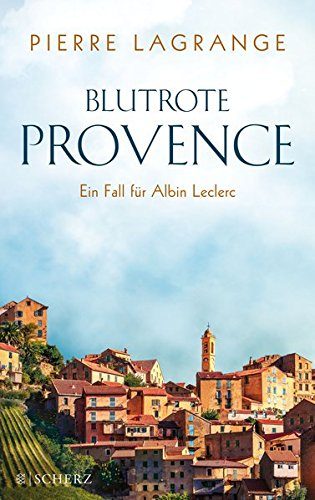 Image of Blutrote Provence (Ein Fall für Commissaire Leclerc, Band 2)