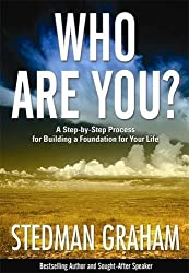 Who Are You? by Stedman Graham (2005-04-01)