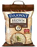 #3: Daawat Brown Basmati Rice, 5kg