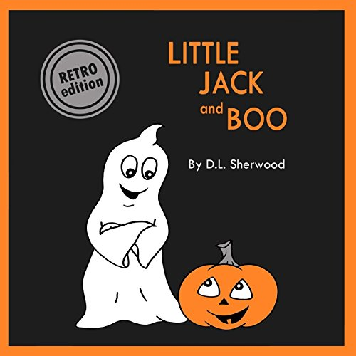 Little Jack & Boo (Retro Edition)