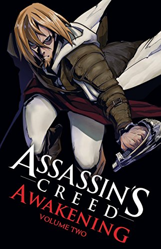 Assassin's Creed Awakening Volume 2