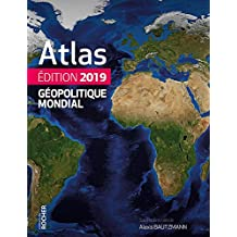 Atlas géopolitique mondial 2019