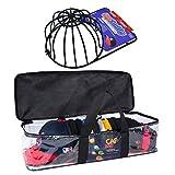 Cap Buddy Cap Bag & Cap Washer Set Original Plus Cap Aufbewahrung Tasche von mindestens 18 Baseball Caps