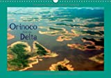 Orinoco Delta (Wall Calendar 2014 DIN A3 Landscape): Where the river meets the see in Venezuela (Month Calendar, 14 pages)