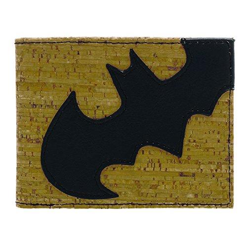 Batman Geldbörse Cork [Importación Alemana]