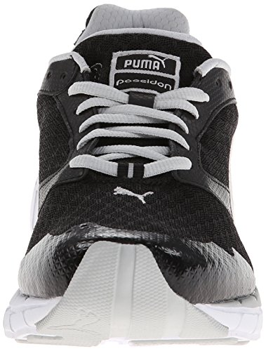 Puma Poseidon Cross-training Shoe Black/Silver