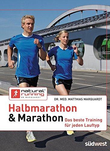 Halbmarathon & Marathon: Das beste Training für jeden Lauftyp