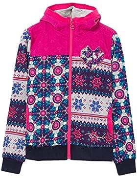 Desigual Mädchen Sweatshirt Sweat_becket
