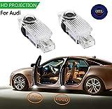 LED Auto-Tür-Willkommens-Licht HD-Logo-Symbol-Projektor-Geist-Schatten Willkommen Lampe Torbeleuchtung 2 Packungen-04 gina