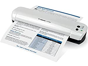 Visioneer Mobile Scanner - cordless, scan to SD card or USB storage, 300 DPI colour document scanner; simple to create PDFs or JPEGs on the go, mac or PC