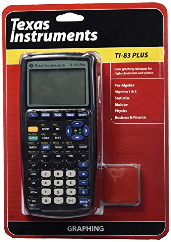 texas-instruments-ti83-plus-calculatrice-graphique-184-ko-import-royaume-uni