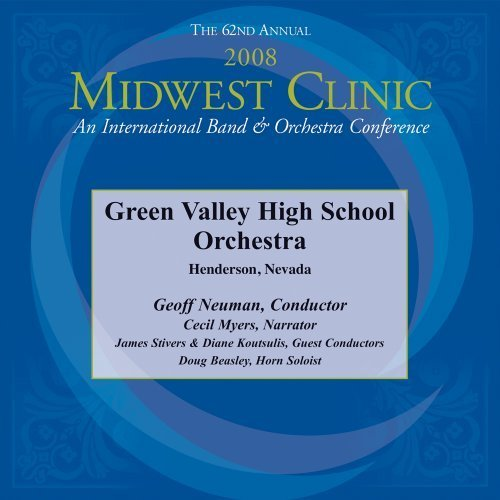 2008-midwest-clinic-green-valley-high-school-orchestra-by-green-valley-high-school-orchestra