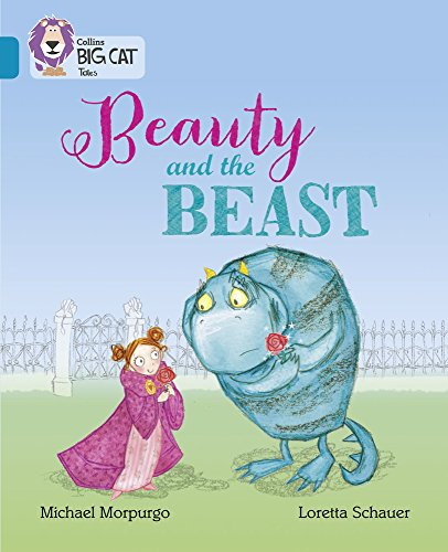 Beauty and the beast. Band 13