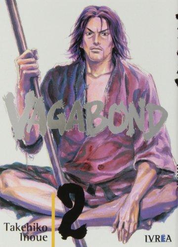 Vagabond 2 por Takehiko Inoue