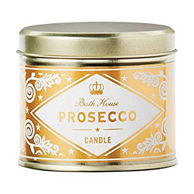 Prosecco Candle by Bath House