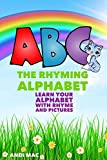 The Rhyming Alphabet by Andi Mac