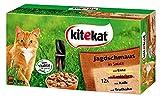Kitekat Katzenfutter Frischebeutel Mix