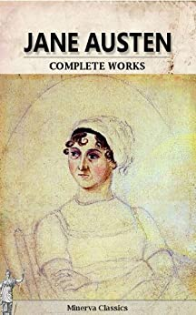 complete-works-of-jane-austen-afrikaans-edition