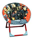 How To Train Your Dragon Moon Chair