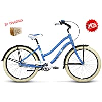 Rueda de bicicleta Bike CTB City Bike Citybike Cruiser Le Grand KROSS Sanibel 2 Lady