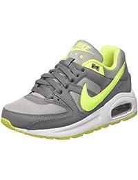 Nike Air Max Command Flex (Gs), Zapatillas de Running Niños