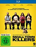 Small Town Killers - Blu-ray