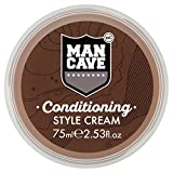 ManCave Natural Conditioning Style Cream 75ml - Best Reviews Guide