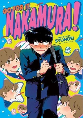 Go for It, Nakamura! por Syundei