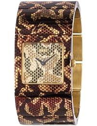 Guess Damen Armbanduhr G2G Python W13089L1