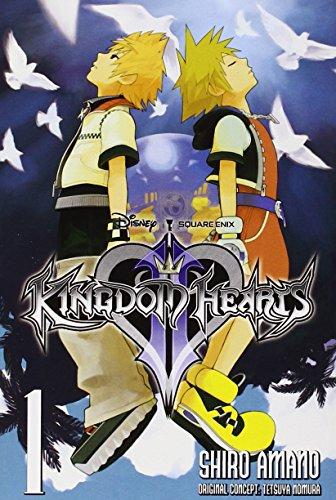 kingdom-hearts-ii-volume-1