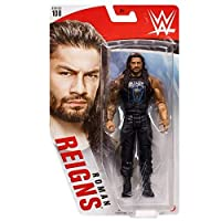 WWE Basic 108 Roman Reigns 6 inch Action Figure