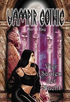 VAMPIR GOTHIC 3: Vier Säulen der Macht