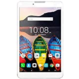 Sansui Tablet Sapphire ST72 Pro F11 With 1GB RAM And 16 GB ROM And 3000 MAh Battery Tablet In White Colour