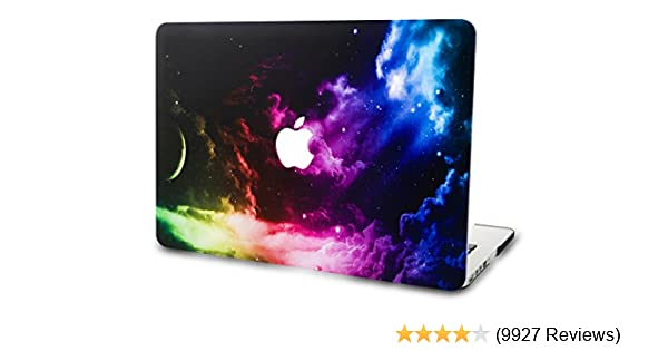 Traum KECC H/ülle f/ür MacBook Pro Retina 13 Schutzh/ülle Case Cover MacBook Pro 13.3 Retina H/ülle {A1502//A1425}