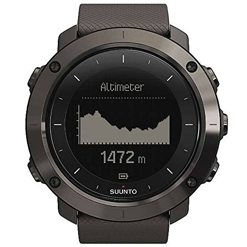 Suunto Traverse Watch (Graphite) image