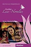 Vera, Heidelberg: Deutsch als Fremdsprache / Box: Leseheft mit Audio-CD