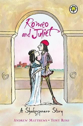Romeo And Juliet: Shakespeare Stories for Children