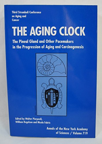 the-aging-clock-the-pineal-gland-and-other-pacemakers-in-the-progression-of-aging-and-carcinogenesis