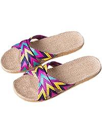 d99a840ae1db Amazon.fr   Violet - Chaussures bateau   Chaussures femme ...
