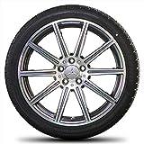 19 Zoll Mercedes E63 AMG W212 S212 CLS63 AMG C218 Winterräder Winterreifen NEU