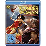 Wonder Woman - Jubiläumsedition