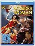 Wonder Woman - Jubiläumsedition [Blu-ray]