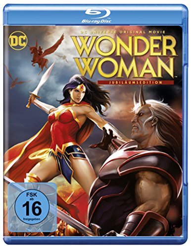 Schergen Outfit - Wonder Woman - Jubiläumsedition